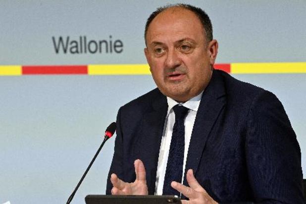 La Wallonie débloque 34 millions pour la sécheresse de 2020
