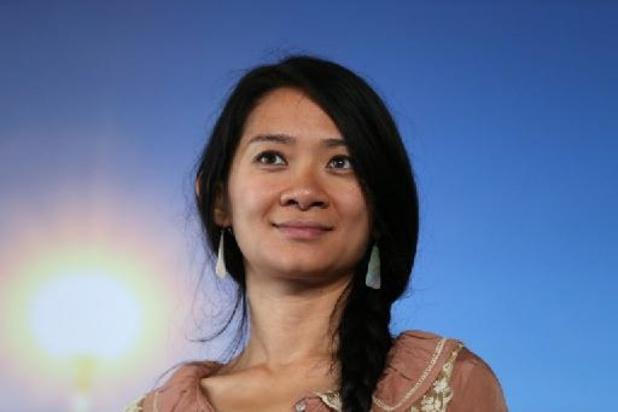 Regisseur Chloe Zhao wint DGA-award voor 'Nomadland'