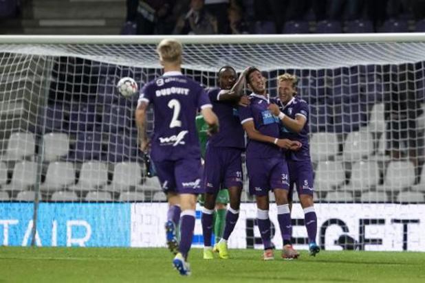 Proximus League - Vainqueur de Lommel à domicile, le Beerschot se repositionne au classement