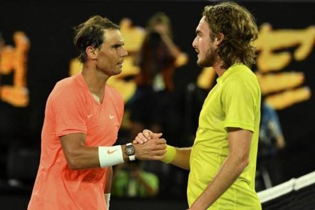 Rafael Nadal, toujours tracassé par son dos, déclare forfait pour Rotterdam