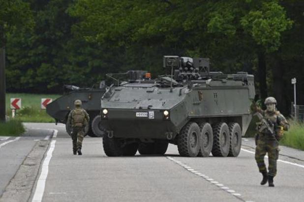 'Conings gaf gevechtstraining aan het Vlaams Legioen'