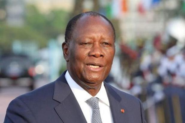 """Côte d'Ivoire: Ouattara proposera """"des modifications de la Constitution"""""""