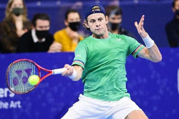 Zizou Bergs verovert tweede Challengertitel