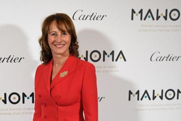 Onderzoek naar kosten die Ségolène Royal maakte als Frans ambassadrice voor de polen