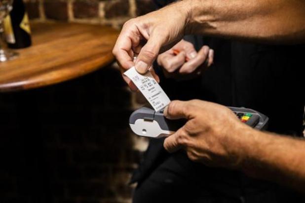 Comeos voorstander van meer elektronische betalingen
