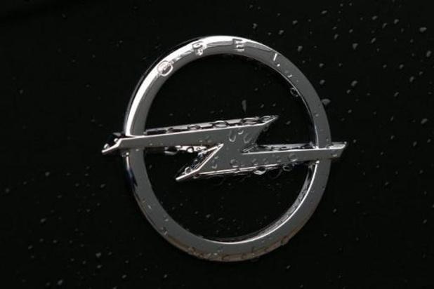 Opel legt Duitse fabriek stil tot eind dit jaar