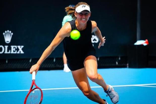 WTA Palermo - Fiona Ferro vervoegt Anett Kontaveit in finale