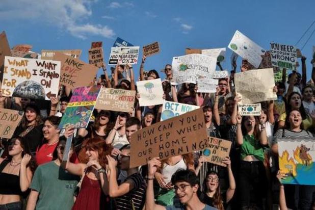 La prochaine grève mondiale pour le climat aura lieu le 29 novembre