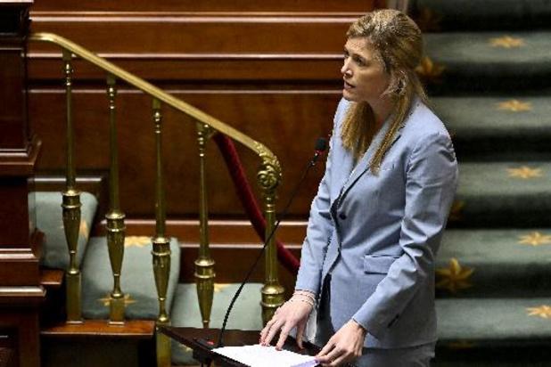 L'avis du Conseil d'État publié, la loi pandémie à l'ordre du jour de la Chambre jeudi