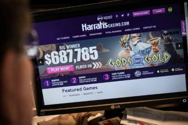 Elke 10 minuten waarschuwing bij online gokken