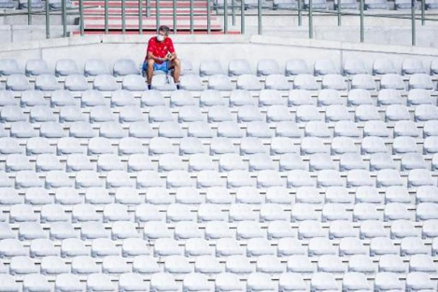 Championnats de Belgique d'athlétisme - Les séries du 200m avec les frères Borlée et du 1500m annulées en raison d'un orage