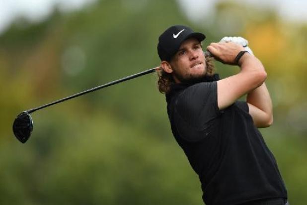 AT&T Byron Nelson golf - Pieters grijpt met 73e plaats naast finaleronden in Texas