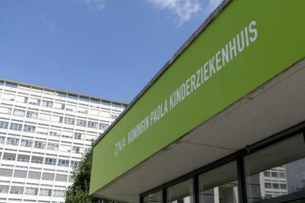 Trois hôpitaux anversois libèrent ensemble environ 500 lits pour des patients contaminés