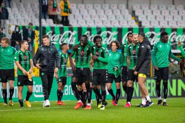 Six nouveaux joueurs du Cercle de Bruges testés positifs au coronavirus
