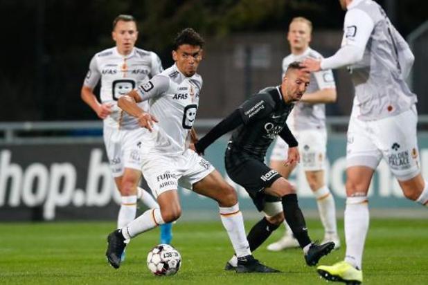 Jupiler Pro League - Malines, réduit à dix, s'impose 0-2 à Eupen