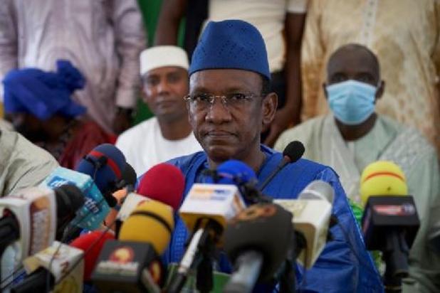 Staatsgreep Mali - Choguel Maïga nieuwe premier onder interim-president Goïta