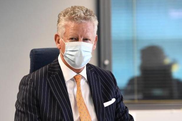 Coronavirus - Pas d'aide pour ceux qui ne respecteraient pas les mesures à l'étranger, avertit De Crem