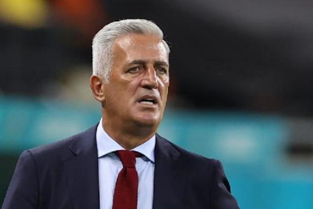 Ligue 1 - Vladimir Petkovic quitte la sélection suisse pour rejoindre Bordeaux