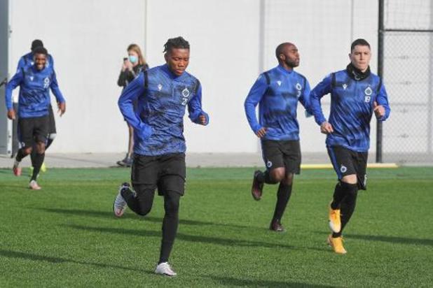 """Gehavend Club Brugge ziet ook Mignolet en De Ketelaere uitvallen: """"Dit is een opdoffer"""""""