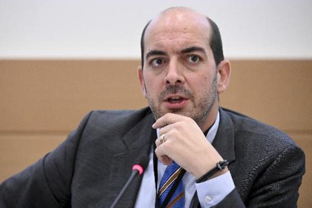 Vie privée sous tension: Michel invite le parlement fédéral à prendre ses responsabilités