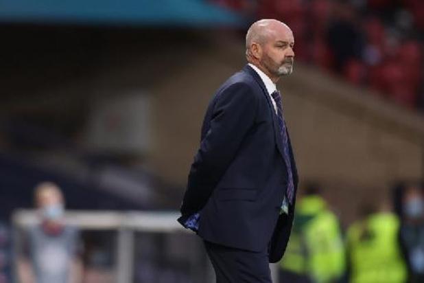 Steve Clarke blijft Schots bondscoach tot 2024