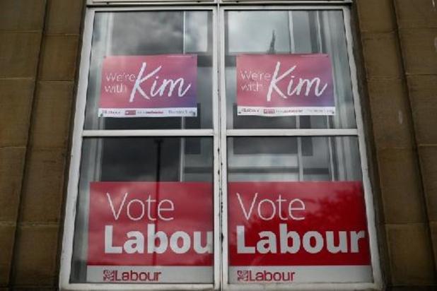 Zus vermoordde Jo Cox wint belangrijke verkiezing in het noorden van Engeland