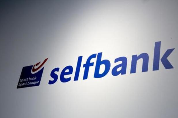 """Pour ses 25 ans, Bpost Banque veut aller """"à contre-courant"""" des tendances du secteur"""