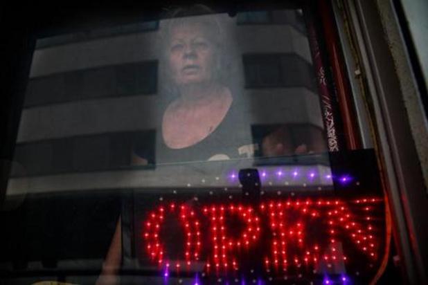 Stad Brussel verbiedt prostitutie op straat en in rendez-voushotels