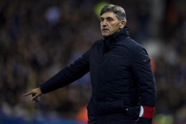 Felice Mazzu gaat als coach bij Union aan de slag