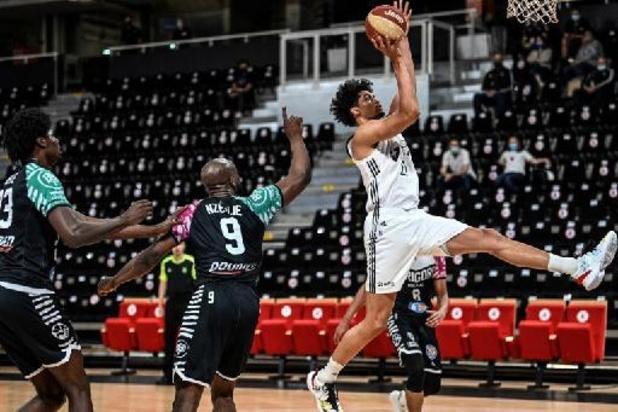 Ligue des Champions de basket - Ismaël Bako mène Manresa à la victoire