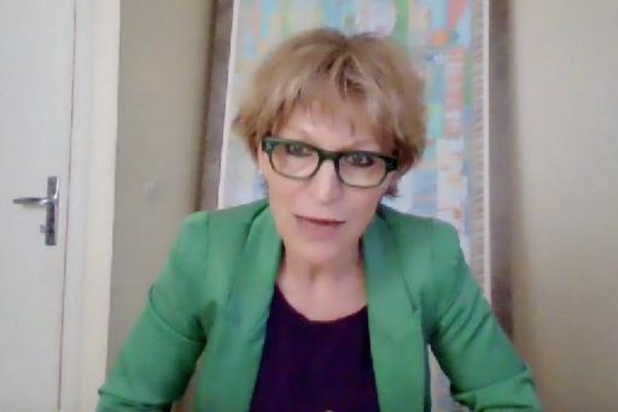 Franse Agnès Callamard nieuwe topvrouw van Amnesty International