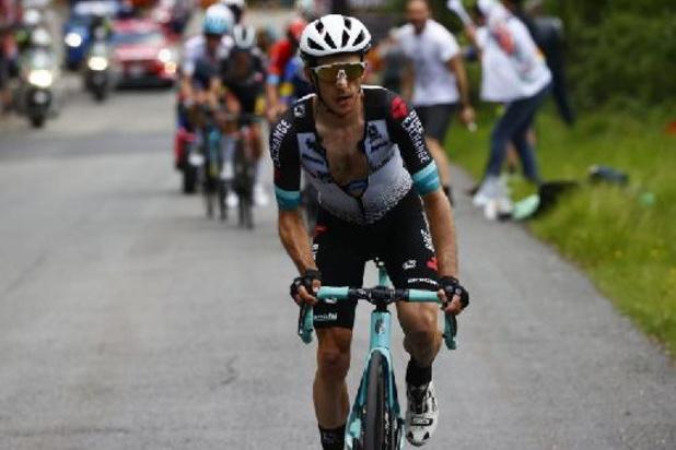 Giro: Yates wint bergrit naar Alpe di Mera, Bernal wordt derde en behoudt leiderstrui