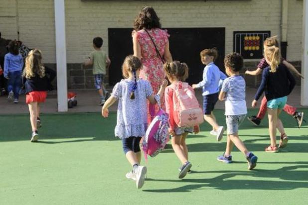 Vlaamse Dienst Speelpleinwerk vrij gerust voor zomervakantie