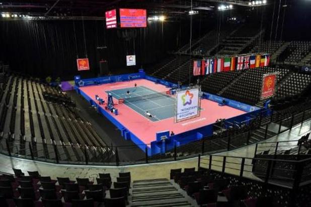 L'ATP propose un programme de soutien aux tournois et aux joueurs