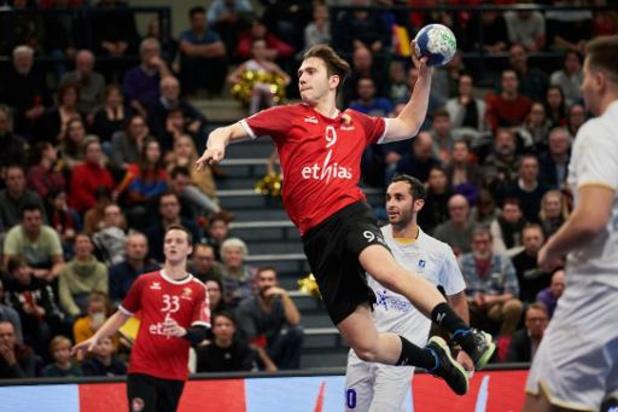 Toutes les compétitions de handball suspendues jusqu'au 31 mars