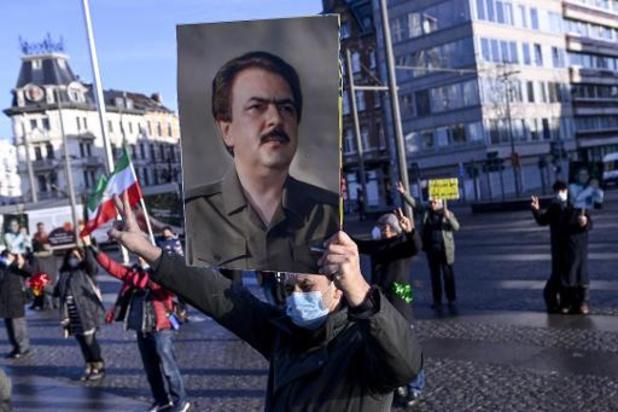 Proces verijdelde aanslag Frankrijk - Iraans diplomaat in beroep tegen veroordeling tot 20 jaar cel