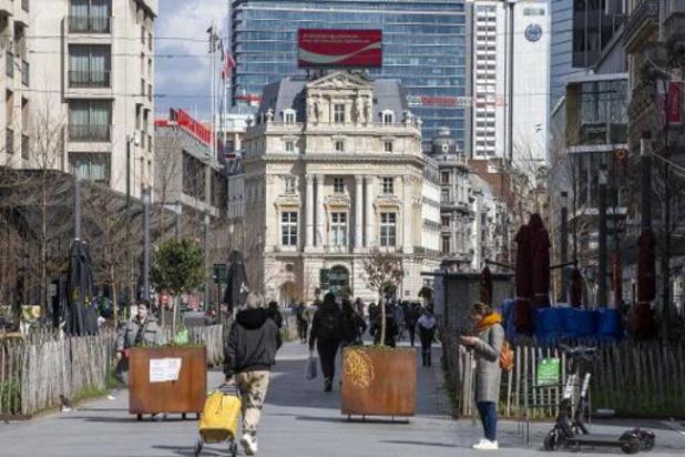 Les fédérations sectorielles satisfaites pour les commerces mais inquiètes pour l'horeca