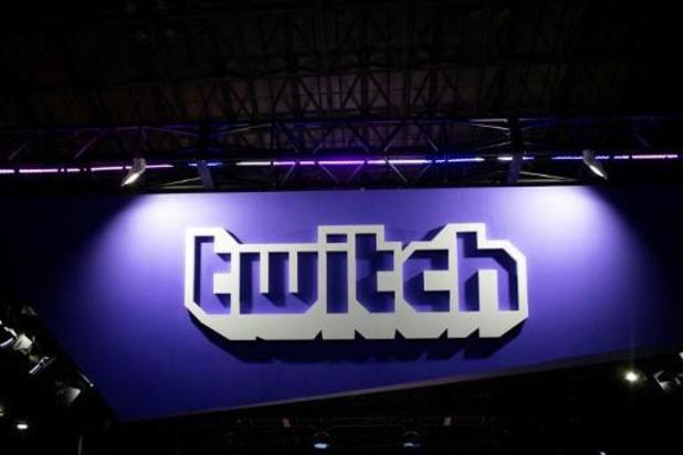Streamingplatform Twitch blokkeert account van Trump