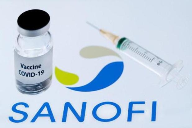 Sanofi va produire les vaccins de Pfizer-BioNTech mais poursuit sa propre recherche
