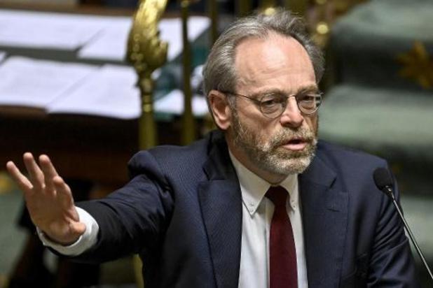 Conferentie over toekomst van Europa verhit gemoederen in de Kamer