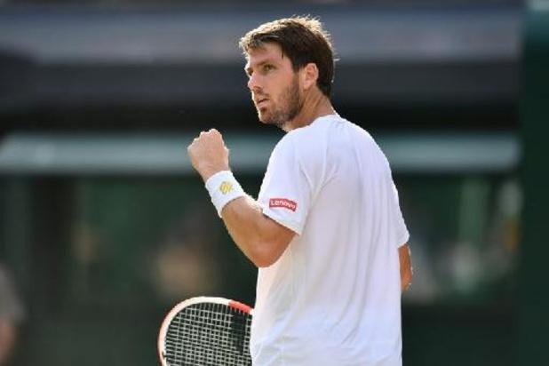 ATP Los Cabos - Cameron Norrie s'offre son premier titre ATP