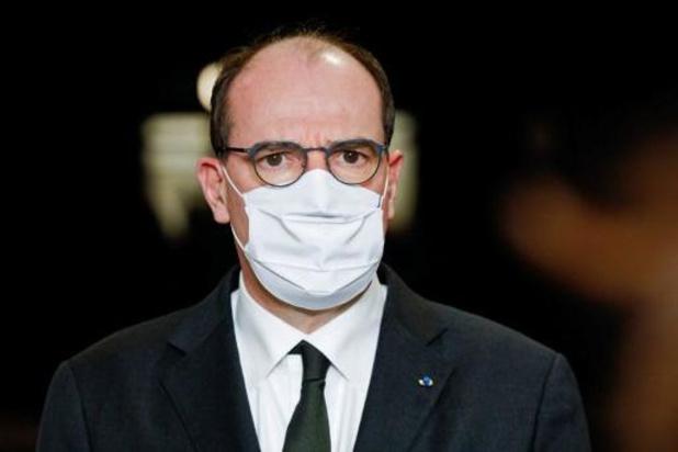 Coronavirus - France: Il faut avoir confiance dans AstraZeneca, dit Castex sur Twitch
