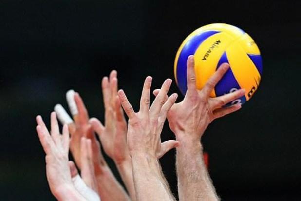 Euromillions Volley League - Alost s'impose à Gand en ouverture de la 14e journée