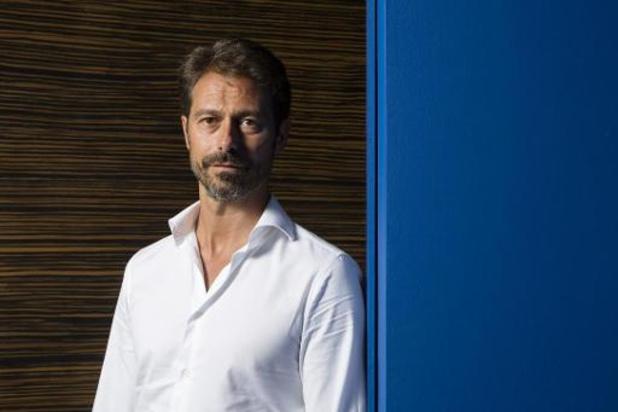 L'agent de joueurs Christophe Henrotay a été entendu à Bruxelles et inculpé