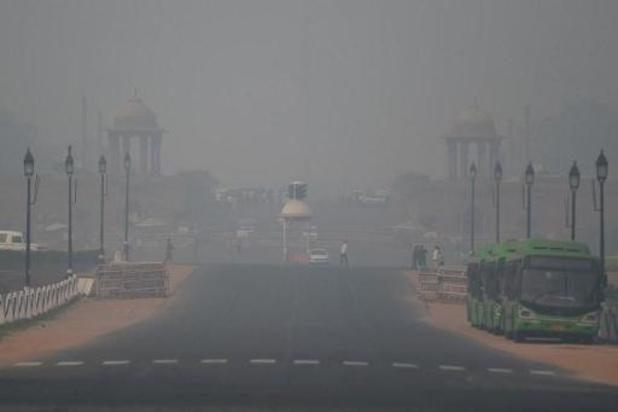 Hooggerechtshof India: staten moeten voor zuivere lucht zorgen of schade vergoeden