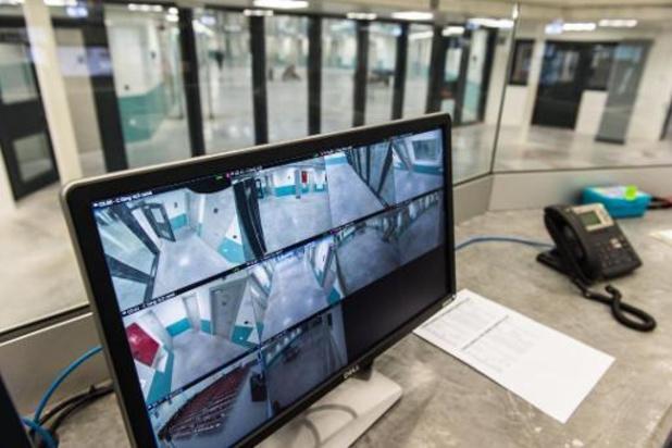 Duizend gevangenen minder door coronavirus
