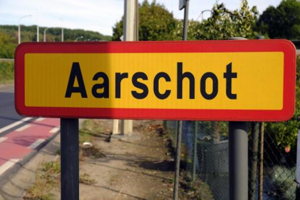 Sportvliegtuig neergestort in Aarschot, inzittenden lichtgewond