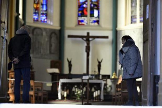 Maximum honderd deelnemers aan kerkelijke vieringen na opheffen lockdown