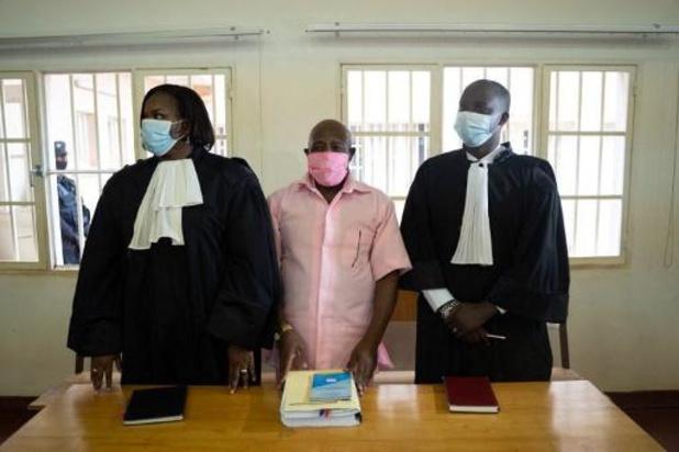La Belgique suit de près la situation de Paul Rusesabagina au Rwanda