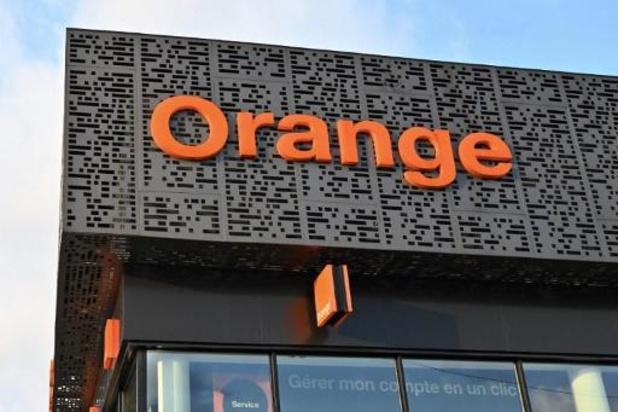 Orange Belgium a attiré de nouveaux clients en 2020